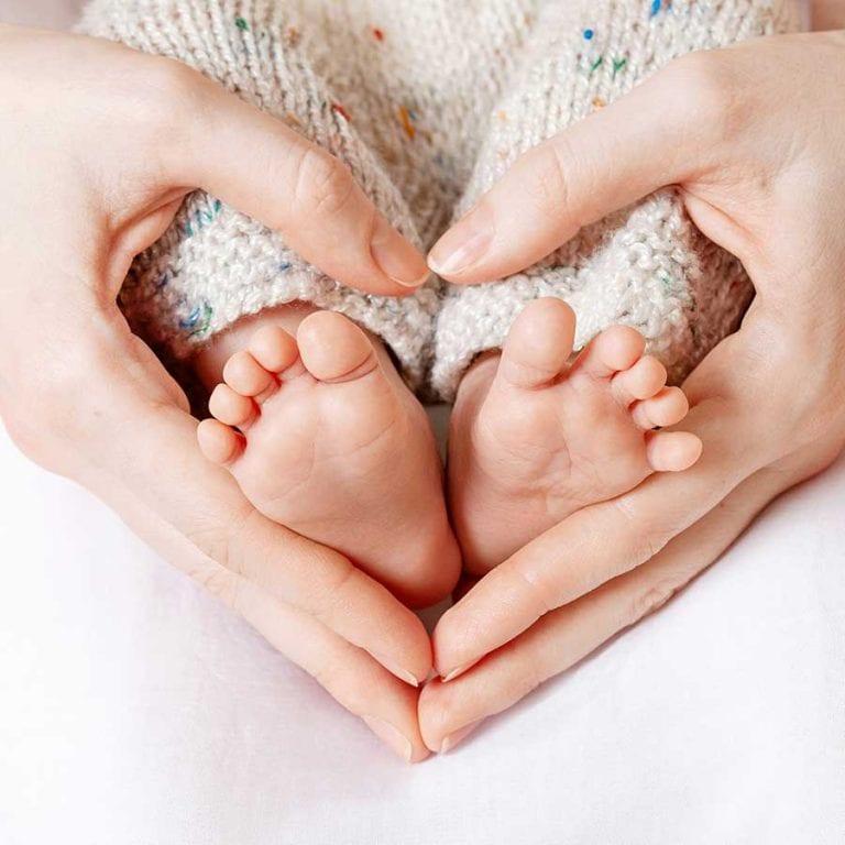 Micro Crèche Allauch Plan de Cuques Garde d'enfants Handicapés coeur