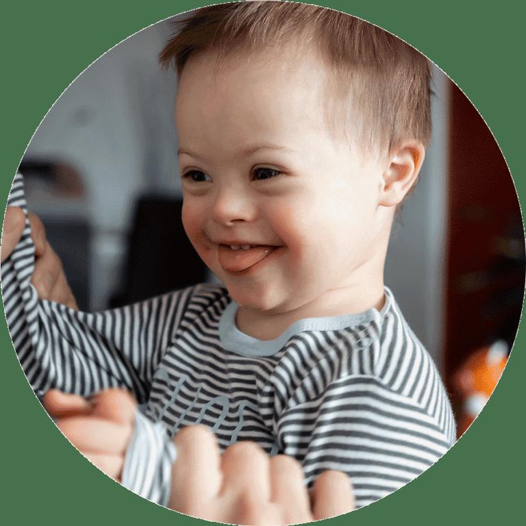 Micro Crèche Allauch Plan de Cuques Garde d'enfants Handicapés trisomie