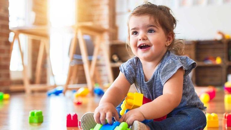 Micro Crèche Allauch Plan de Cuques Garde d'enfants Handicapés enfant