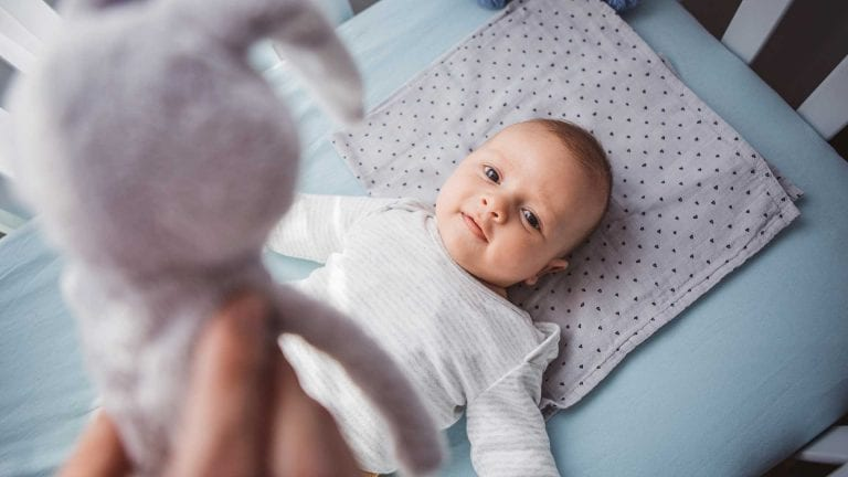 Micro Crèche Allauch Plan de Cuques Garde d'enfants Handicapés doudou